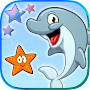 Sea animal games APK icon