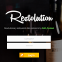 Restolution APP icon