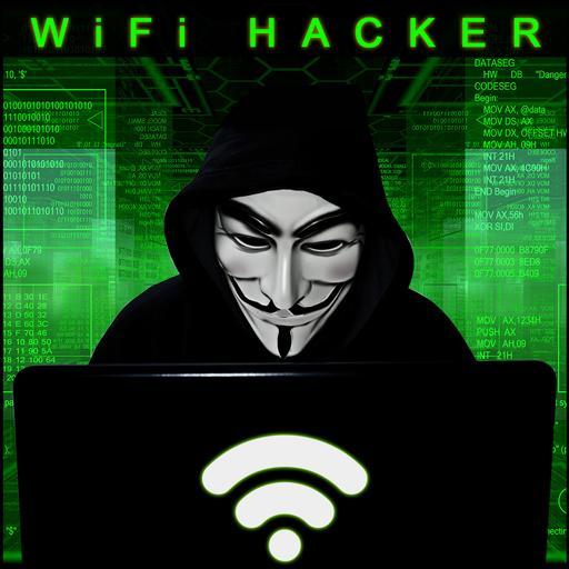 WiFi Password Hacker Prank (game)