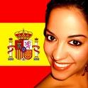 Talk Spanish (Free) icon