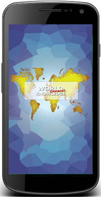 World General Knowledge - screenshot