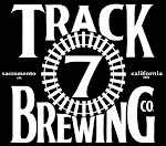 Logo for Track 7 Brewing Co.