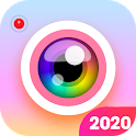 Sweet Camera - Selfie Beauty Camera, Filters icon