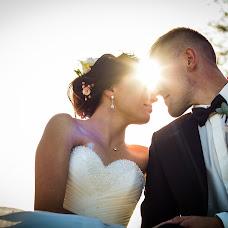 Wedding photographer Irina Kuzishin (tarasiryna). Photo of 01.10.2017