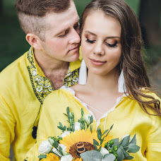 Свадебный фотограф Bogdan Bilyk (BilykBogdan). Фотография от 01.03.2019