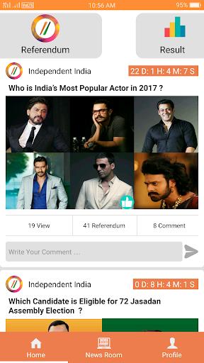 Independent India 1.8 screenshots 2