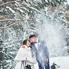 Wedding photographer Pavel Baymakov (Baymakov). Photo of 12.12.2017