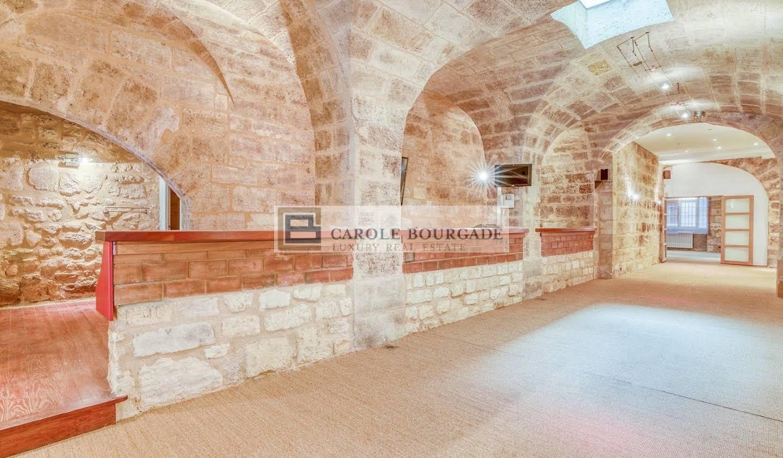 Hôtel particulier Bordeaux
