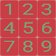 Number Puzzle Game for PC-Windows 7,8,10 and Mac