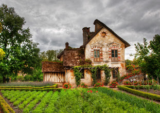"""Photo: Gentle Home in French Countryside ...who wants to live here?  Ahhh… France… it's even better than the quintessential Disney recreation… but, while we dream, we do have a public Hangout today! Share with your friends!  This """"Trey's Google+ Hangout #8"""" will be LIVE (and recorded). It will be a photography-centric hangout for all levels. There are a few slots full, but the rest is open to the public. We'll have the great +Thomas Hawk from San Francisco, the always-funny Geico-gecko-voiced +Gordon Laing from CameraLabs.com, the House-shaven and magnanimous +Jeremy Cowart , the Google-employee-you-don't-want-to-fuck-with +Mike Wiacek , and joining me in my home from Austin will be +Lotus Carroll , whose 5-year-old will be playing with mine downstairs (with matches).  It starts today, Sunday, at 5PM ET, 2 PM PT. Until I the YouTube Live channel gets activated, you can watch at http://keithbarrett.tv - thank you to +Keith Barrett again. Feel free to contact him if you'd like to broadcast your own hangouts!  See previous Hangouts at https://plus.google.com/105237212888595777019/posts/MME25u7Syya  #SICInDatabase"""