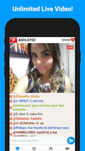 PC u7528 ChatVideo u2764 Meet New People 2