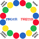 Finger Twister icon