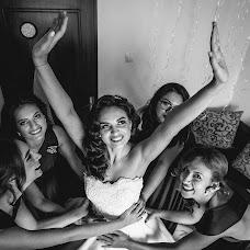 Wedding photographer Georgian Malinetescu (malinetescu). Photo of 30.12.2017
