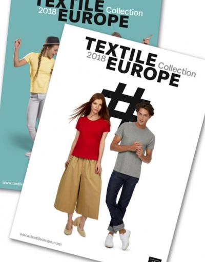 Catalogue Textile Europe Falk&Ross
