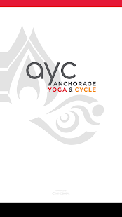 Anchorage Yoga- screenshot thumbnail