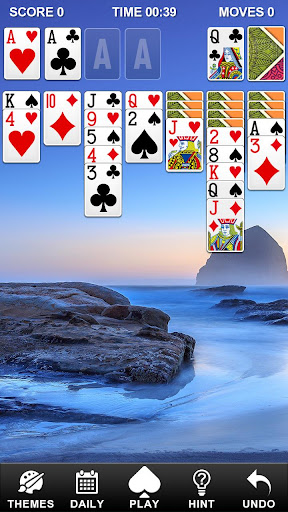 Solitaire 1.36.3933 DreamHackers 5