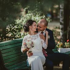 Wedding photographer Tatyana Starkova (starkovaphoto). Photo of 21.10.2017