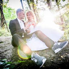 Wedding photographer Tomasz Cygnarowicz (TomaszCygnarowi). Photo of 27.08.2016