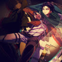 Levi Ackerman New Tab & Wallpapers Collection
