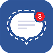 Messenger Light for SMS Online - Video Chat