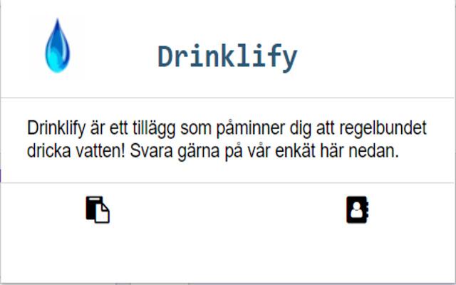 Drinklify