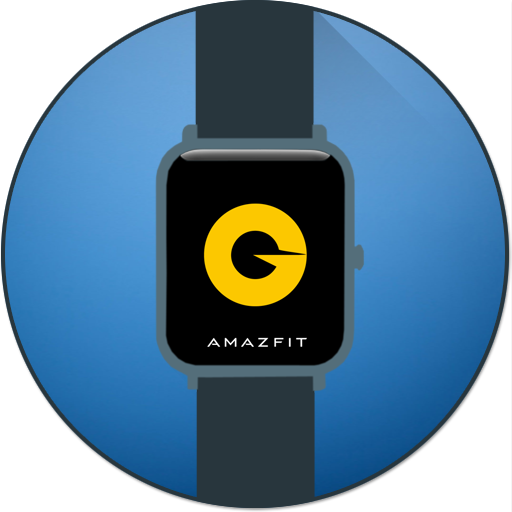 Amazfit Bip & Cor WatchFaces - Apps on Google Play