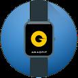 Amazfit Bip / Lite & Cor WatchFaces