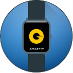 Amazfit Bip & Cor WatchFaces 7.5