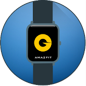 Amazfit Bip & Cor WatchFaces