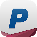 Paychex Time icon