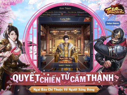 Ta Lu00e0 Quan Lu00e3o Gia - 100D apktram screenshots 11