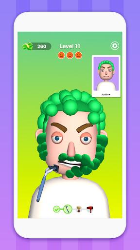 Haircut 3D screenshot 3
