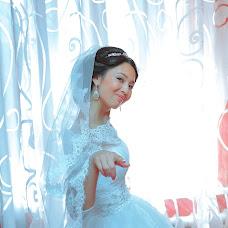 Wedding photographer Urmat Mukaev (anelka). Photo of 22.09.2015