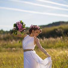 Wedding photographer Andrey Rakhvalskiy (rakhvalskii). Photo of 20.08.2015