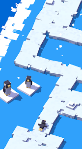 Crossy Road MOD APK (Unlimited Coins) 5