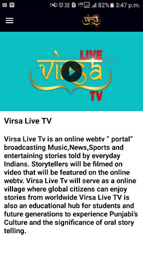 Download Virsa Live Tv Google Play softwares - aB15PrvNDYfe