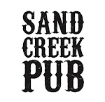 Logo for Sand Creek Pub
