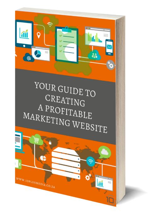 Profitable marketidng website guide