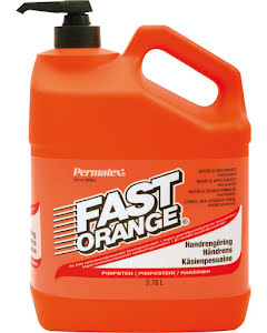 Handrengöring Fast Orange 3,78L