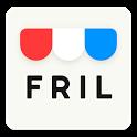 フリマアプリ フリル -手数料無料の簡単フリマアプリ icon