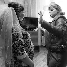 Wedding photographer Oksana Ferkhova (ferkhova). Photo of 03.07.2018