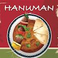 インドカレー ハヌマーン 公式アプリ icon