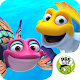 Splash and Bubbles Ocean Adventures (game)
