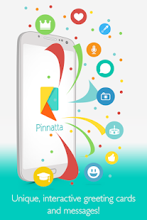 Pinnatta Cards-Interactive- screenshot thumbnail