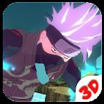 Ninja KAKASHI: Lightning Heroes Impact Icon