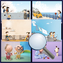 Find Differences II icon