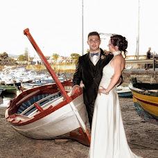 Wedding photographer Salvo Di Giacomo (di-giacomo). Photo of 30.09.2015