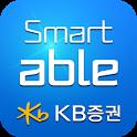 KB증권 'Smart able' (구 현대) icon