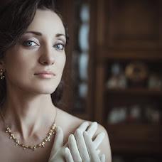 Wedding photographer Viktoriya Olos (olos). Photo of 02.02.2014
