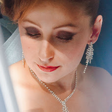 Wedding photographer Vika Markova (Liona). Photo of 27.08.2013